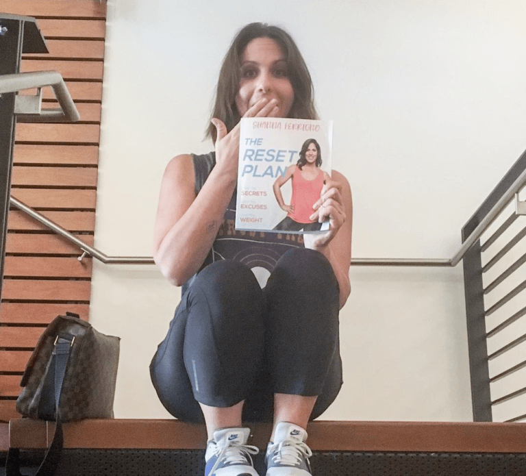 the reset plan shanna ferrigno buch