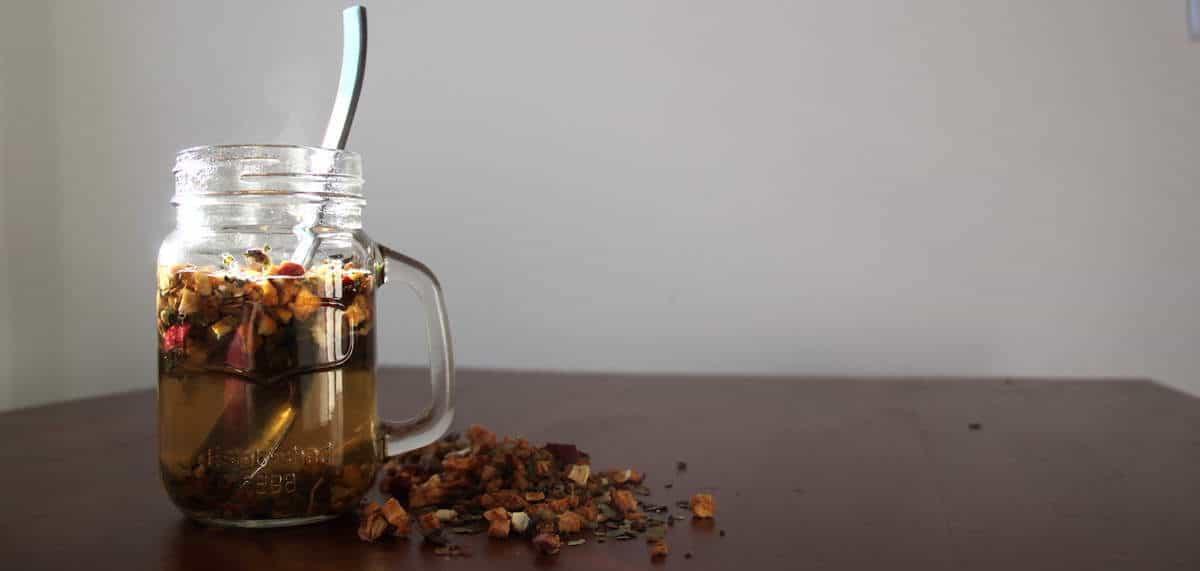 spueldurch tee slimbos apfelstuecke gesund loeffel im glas test erfahrung katawan