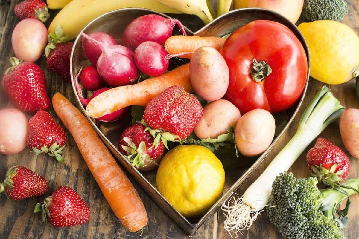 vitamin a detox entgiften gemuese obst gesund gluecklich katawan karotten moehren
