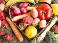 vitamin a detox entgiften gemuese obst gesund gluecklich katawan karotten moehren klein