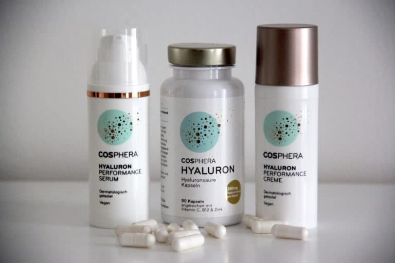 cosphera hyaluron produkte