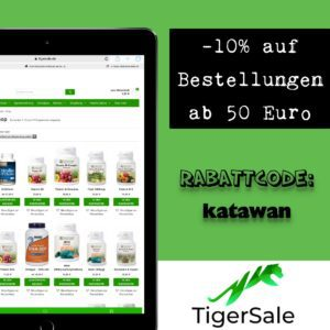 tigersale.de deal