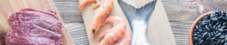 Zink Fisch Meeresfrüchte Schokolade Fleisch Leber