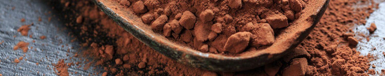 kakaopulver schokolade pulver kakao schoki