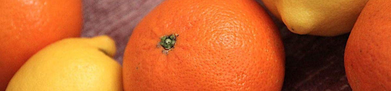 vitamin c orangen zitronen rosa hintergrund katawan
